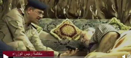 """فنانا الكبير """"محمد حسين عبدالرحيم """" الذي طالما اضحك العراقيين بأعماله المميزة يعاني من وعكة صحية شديدة   #المؤلم وهو على فراش المرض 💔 يحلم بالحصول على الجنسية العراقية  #الشفاء العاجل ان شاء الله"""