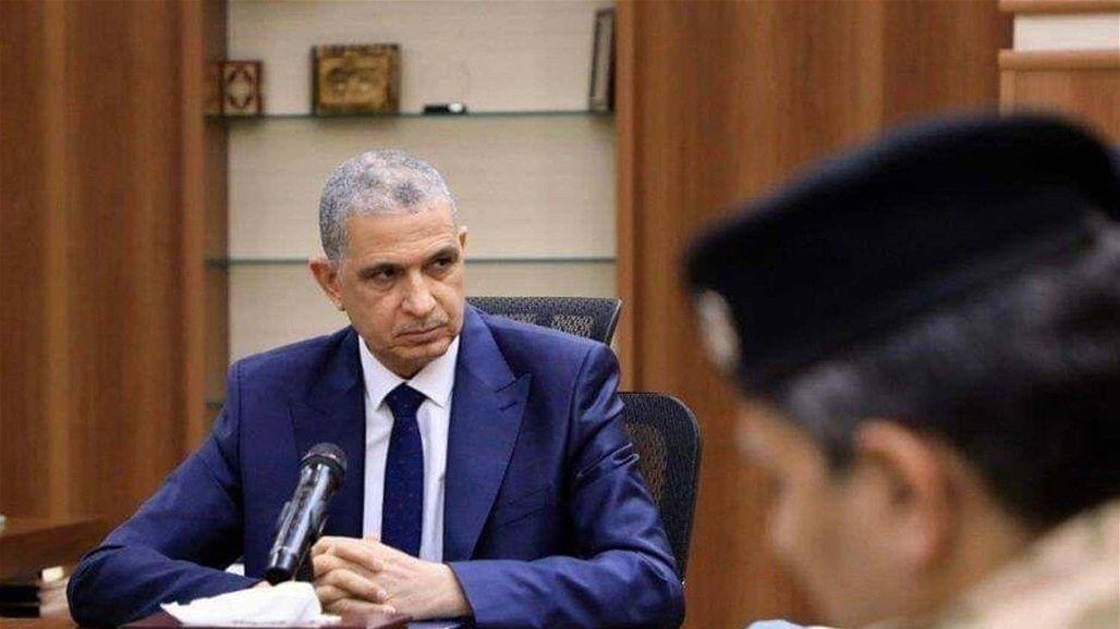 وزير الداخلية يوجه بتشكيل مجلس تحقيقي بقضية المتهم البريء في بابل