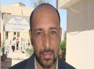 ابو اكثم (( يأكل )) 8 سنوات سجن……!!