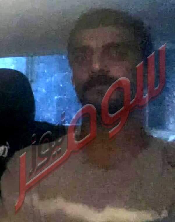 مديرية مكافحة اجرام بغداد تلقي القبض على قاتل المرحومة  نورزان